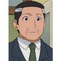 Image of Kaede's Father