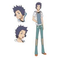 Image of Sousuke Kagura