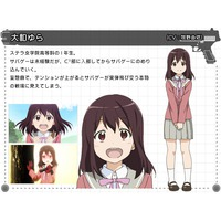 Image of Yura Yamato