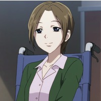 Image of Midousuji's Mother