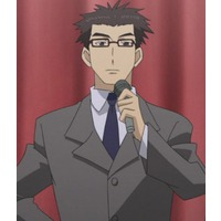 Profile Picture for Ken Itou