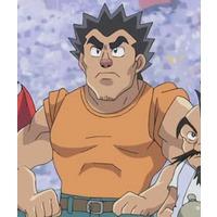 Image of Gouki Komusubi
