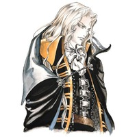 Profile Picture for Alucard
