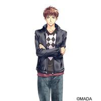 Image of Tomoaki Maeda