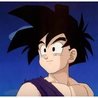 Profile Picture for Gohan
