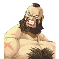 Image of Zangief