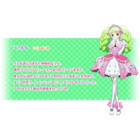 Image of Falulu Vocaldoll