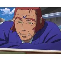 Kiichirou Tokugawa