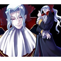 Image of Count Vlad Draculea