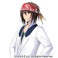 Image of Shouichi Kazama