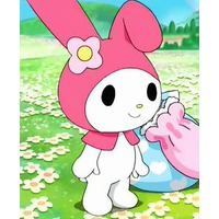 Profile Picture for My Melody