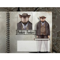 Image of Pookey Fookey