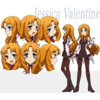 Image of Jessica Valentine