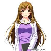 Image of Yukari Anegawa