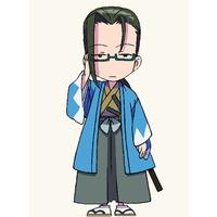 Image of Keisuke Yamanami
