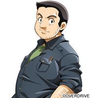 Image of Daisuke Yuuki