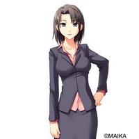 Image of Mariko Natsume