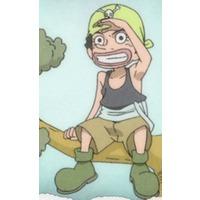 Usopp (young)