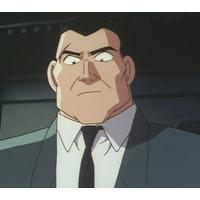 Image of Inspector Odin