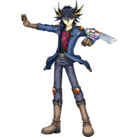 Image of Yusei Fudo