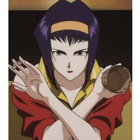 Profile Picture for Faye Valentine