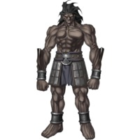 Image of Berserker