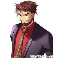 Profile Picture for Shigure Sugekasamatsu