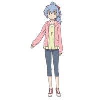 Image of Yonaga Hinagiri