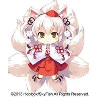 Image of Kuzunoha