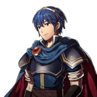 Image of Marth