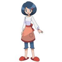 Image of Johanna