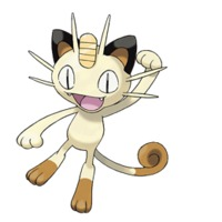 Image of Meowth