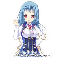 Image of Touka Toudou