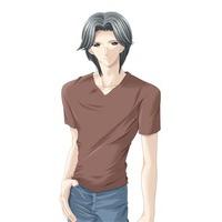 Image of Mitsuru