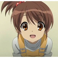 Image of Kyon's Sister
