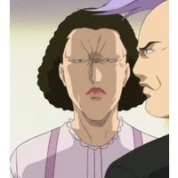 Maeda's Mother