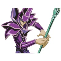 Image of Dark Magician