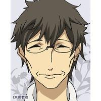 Image of Eisuke Amaha