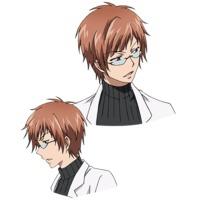 Image of Shuhei Tsuyuki