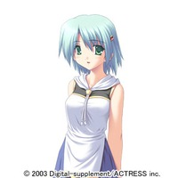 Profile Picture for Akane Murohoshi
