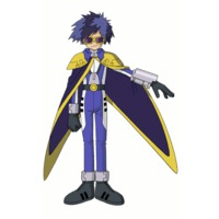 Image of Digimon Emperor