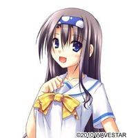 Image of Hinata Mikan