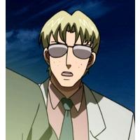 Profile Picture for Agent Sugar