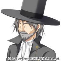 Image of Gentleman of Mystery