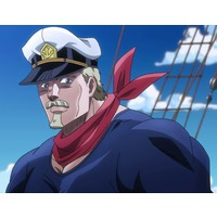 Image of Captain Tennille's impersonator