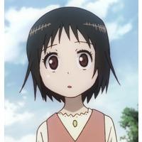 Image of Miki Kanzaki (young)