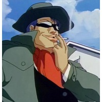 Image of Spy-D