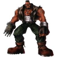 Image of Barret Wallace
