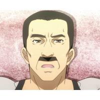 Image of Maekawa's Father