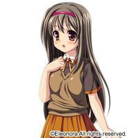 Anzu Shioiri